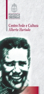 To consult the brochure of the Alberto Hurtado Centre for Faith and Culture
