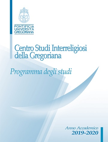 Gregorian Centre for Interreligious Studies