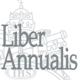 Liber Annualis 2019 - Aggiornamento