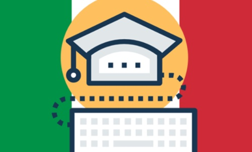 Online Italian Courses A.Y. 2020-2021 / Autumn
