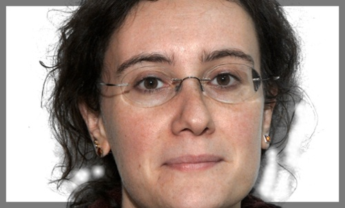 In memory - Dr Sara Bianchini