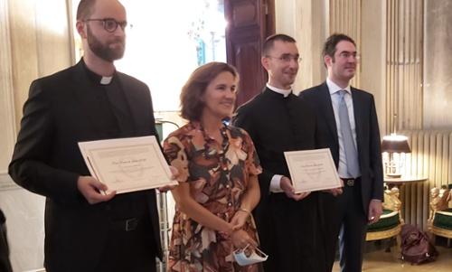 Premio De Lubac 2020