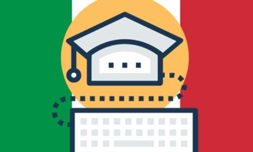Corsi di Italiano online A.A. 2020-2021 / Autunno