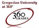 To consult the page 'Gregorian University at 360 degrees'