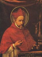 Saint Robert Bellarmine, SJ
