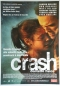 Poster of the film 'Crash' (2004)