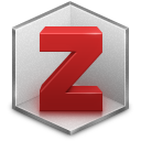 To consult the Website of the Zotero project